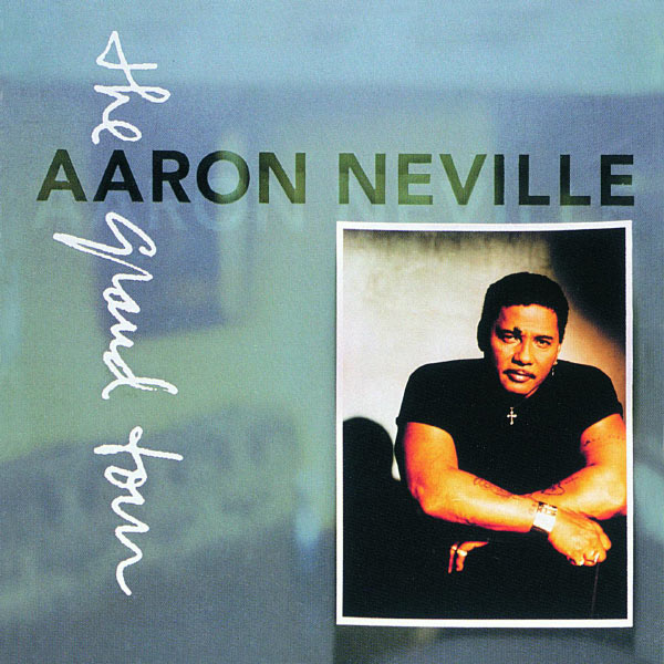 Grand Tour Streaming >> Album The Grand Tour Aaron Neville Qobuz Download And