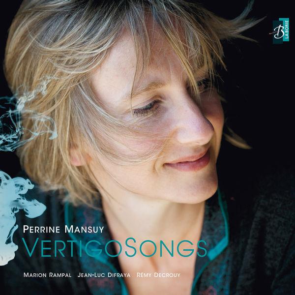 Perrine Mansuy Vertigo Songs