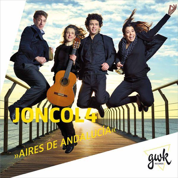 Joncol4 - Aires de Andalucía