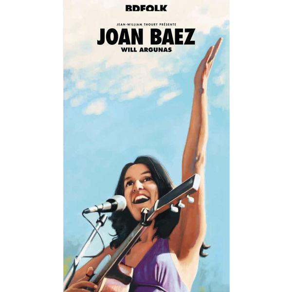Joan Baez - BD Music Presents Joan Baez