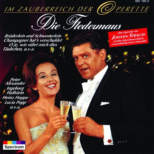 Franz Marszalek and Wiener Hofball-Orchester The Vienna Ball Orchestra Viennese Waltzes