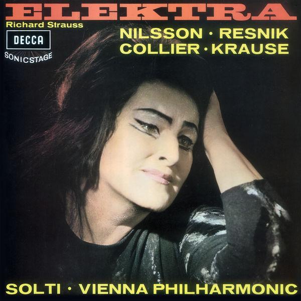 Birgit Nilsson - Strauss: Elektra