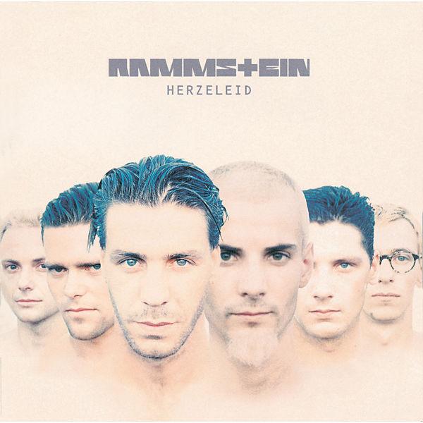 Rammstein - Herzeleid