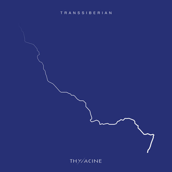 Thylacine - Transsiberian (Deluxe Edition)