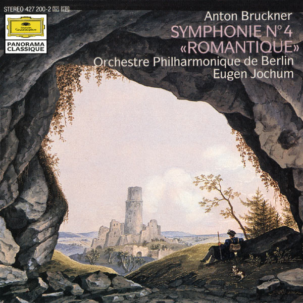 "Eugen Jochum - Bruckner: Symphony No.4 ""Romantic"""