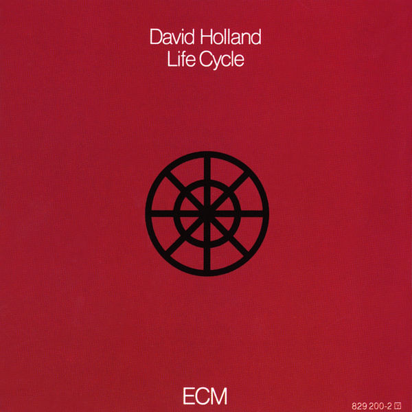 Dave Holland - Life Cycle