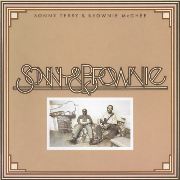 Sonny Terry - Sonny & Brownie