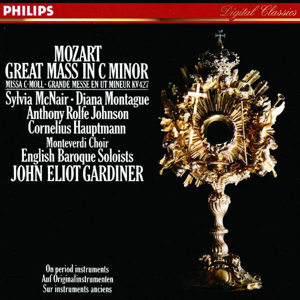 Sylvia McNair|Mozart: Great Mass in C minor