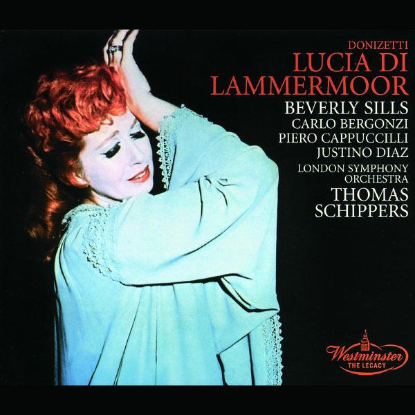 London Symphony Orchestra - Donizetti: Lucia di Lammermoor