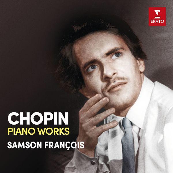 Samson François - Chopin: Piano Works