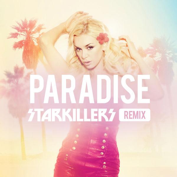 Akon - Paradise (Starkillers Remix)