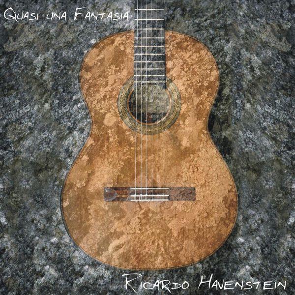 Quasi una fantasia : essays on modern music