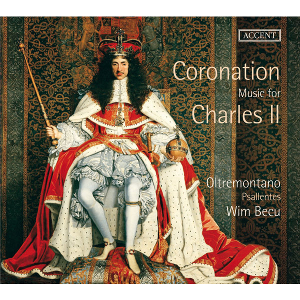 Oltremontano - Coronation Music for Charles II