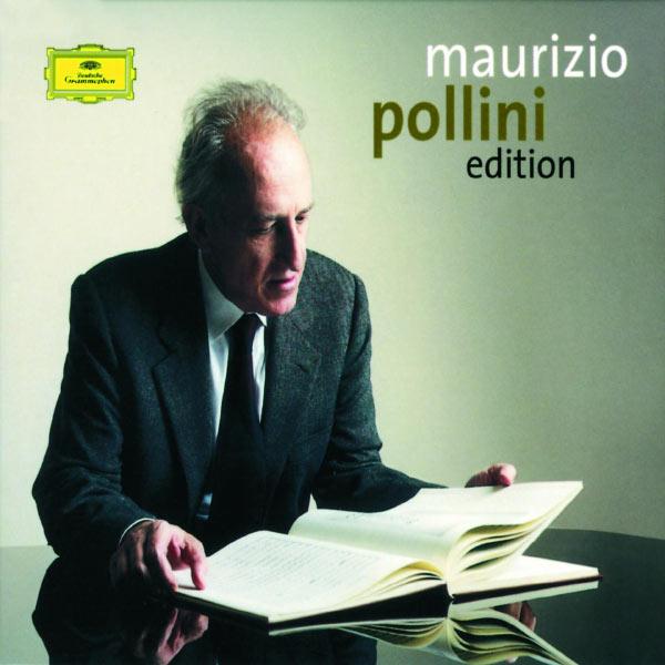 Maurizio Pollini - Maurizio Pollini Edition