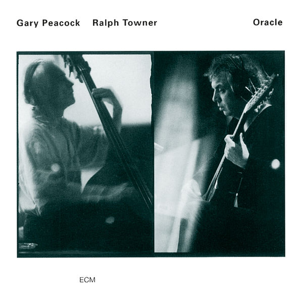 Gary Peacock - Oracle