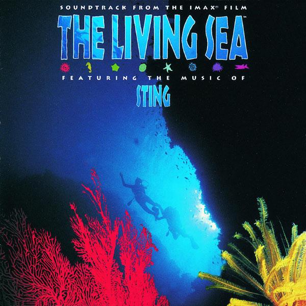 Sting - The Living Sea