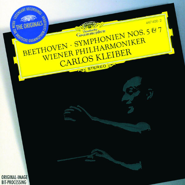 Wiener Philharmonic Orchestra - Beethoven: Symphonies Nos.5 & 7