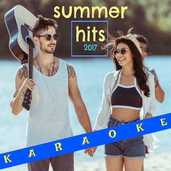 BT Band - Summer Hits 2017 (Karaoke)