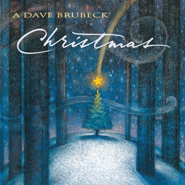 Dave Brubeck - A Dave Brubeck Christmas