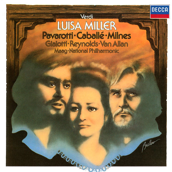 Peter Maag - Verdi: Luisa Miller