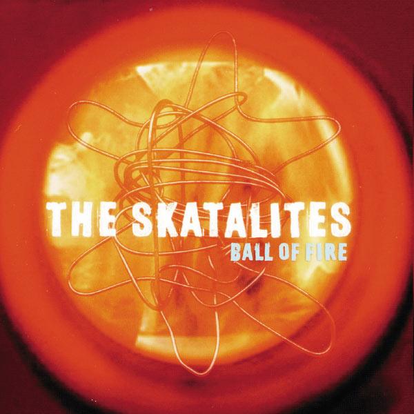 The Skatalites - Ball Of Fire