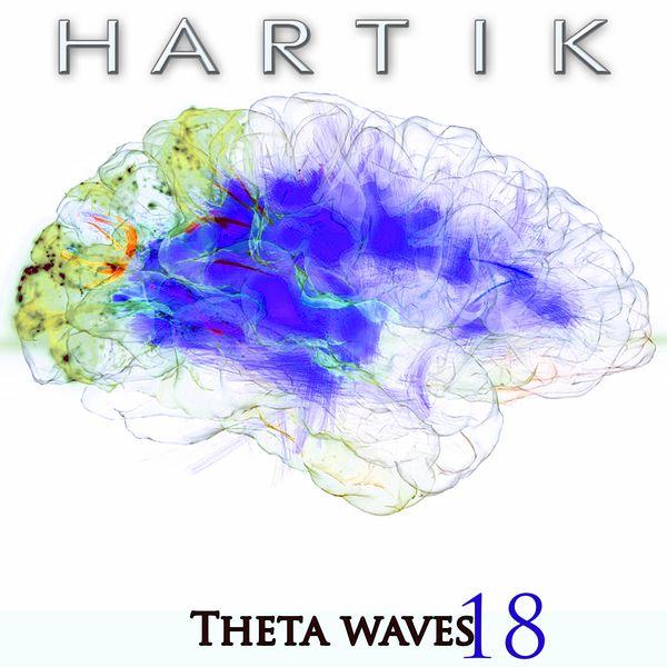 Theta waves 18 | Hartik – Download and listen to the album