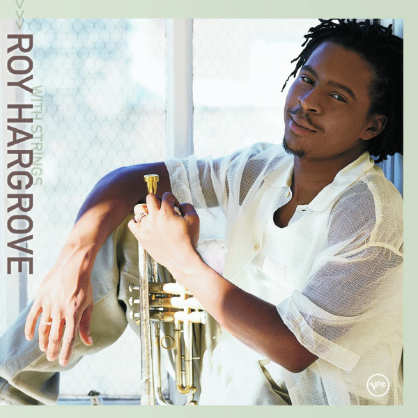 Roy Hargrove - Moment To Moment