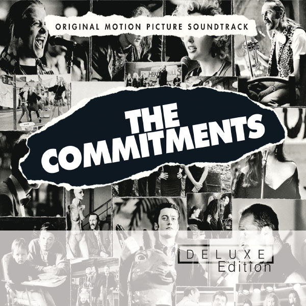 The Commitments - The Commitments (Deluxe Edition)