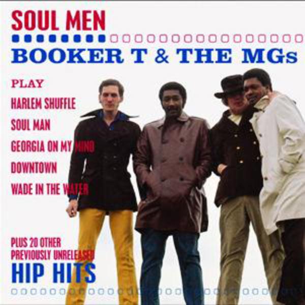 Booker T. & The M.G.'s|Soul Men