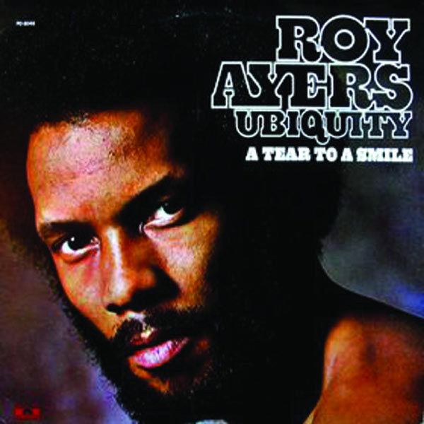 Roy Ayers|A Tear To A Smile