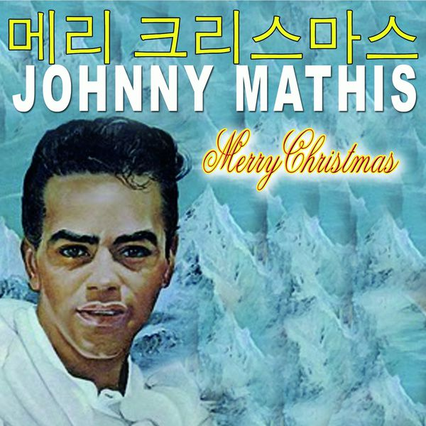 johnny mathis merry christmas with johnny mathis - Johnny Mathis Merry Christmas