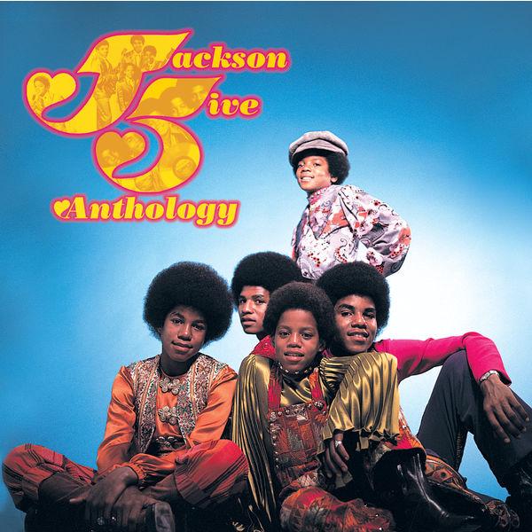 Jackson 5 - Anthology: Jackson 5