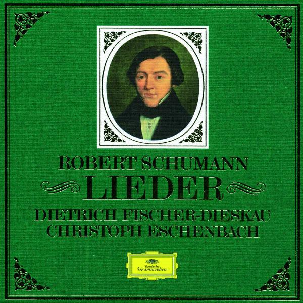 Dietrich Fischer-Dieskau Schumann: Lieder