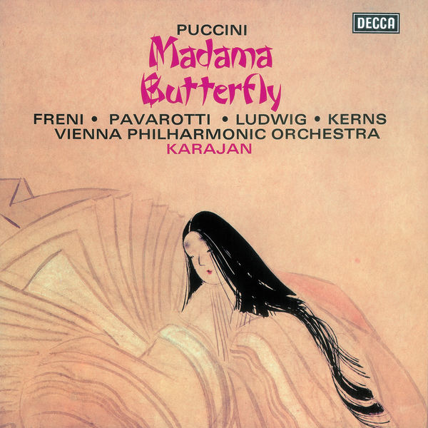 Luciano Pavarotti - Puccini: Madama Butterfly