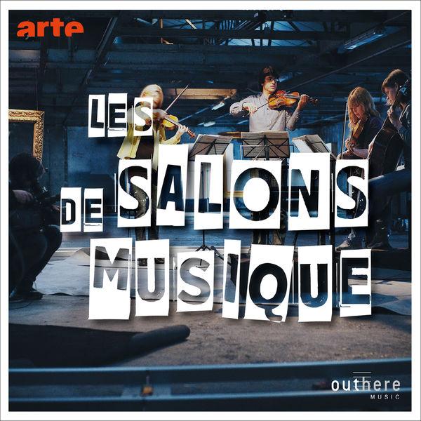 Various Artists - Les salons de musique