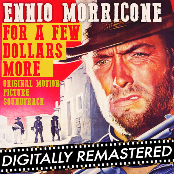 a fistful of dollars soundtrack download