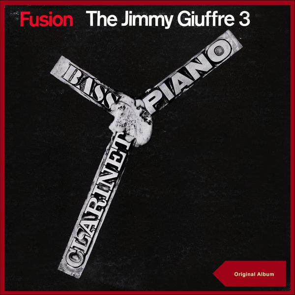 "jimmy giuffre thesis ""this reissue of fusion and thesis, the two albums the new jimmy giuffre 3 made in 1961, prior to their breakthrough and breakup in 1962, is."