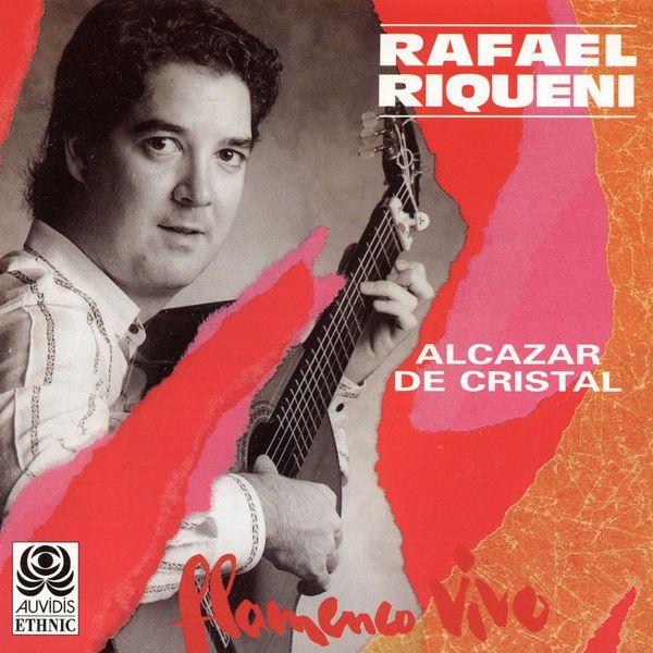 Rafael Riqueni Alcazar de Cristal (Flamenco Vivo)