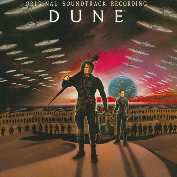 Toto - Dune