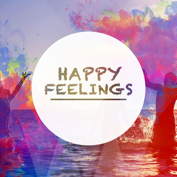 Various Artists - Happy Feelings, Vol. 1 (Compilation of Finest Chill out & Lounge Music)