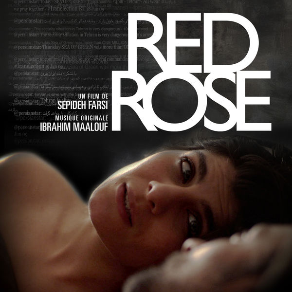 Ibrahim Maalouf - Red Rose (Bande originale du film)