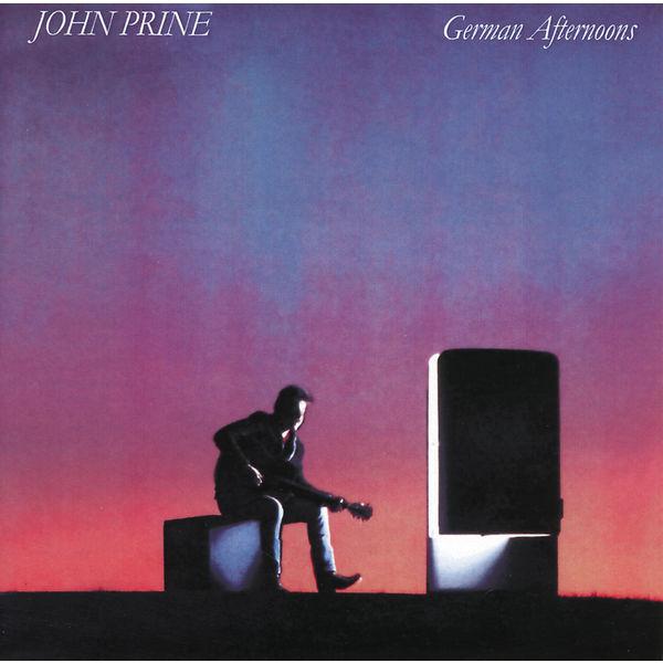 John Prine - German Afternoons