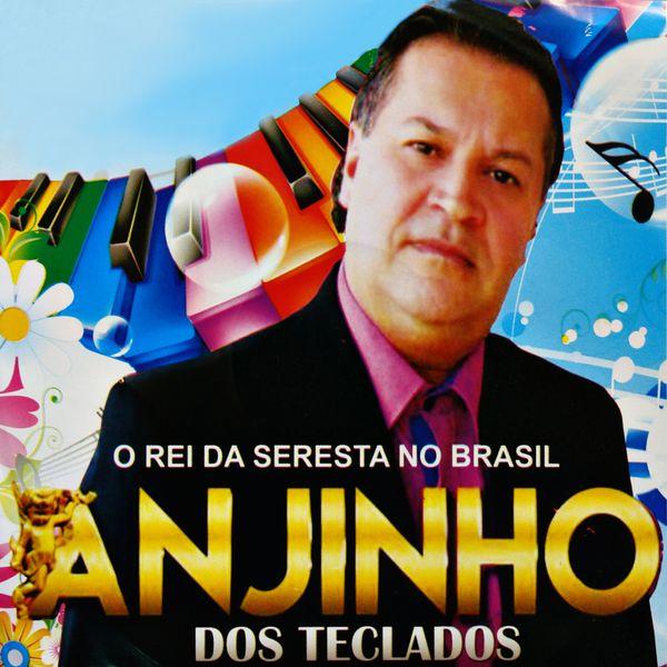 MELHOR SERESTA O BAIXAR DA TECLADOS CD DOS ANJINHO