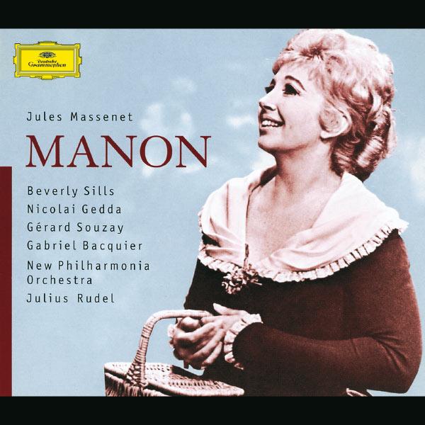 Beverly Sills - Massenet: Manon