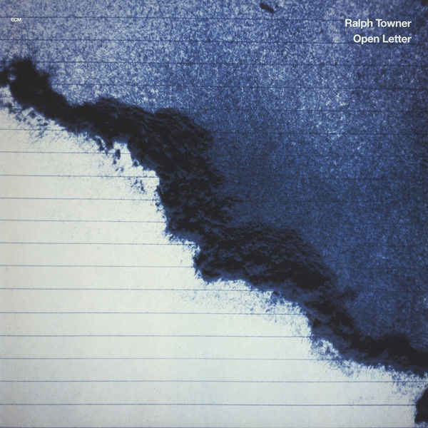 Ralph Towner - Open Letter