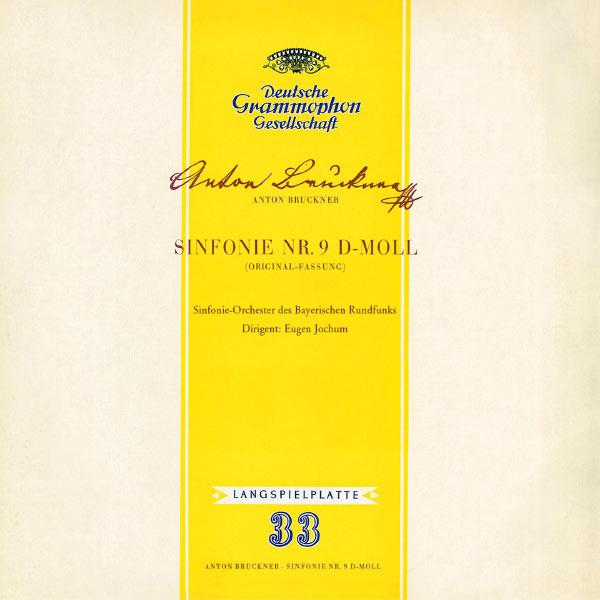 Symphonieorchester Des Bayerischen Rundfunks - Bruckner: Symphony No.9