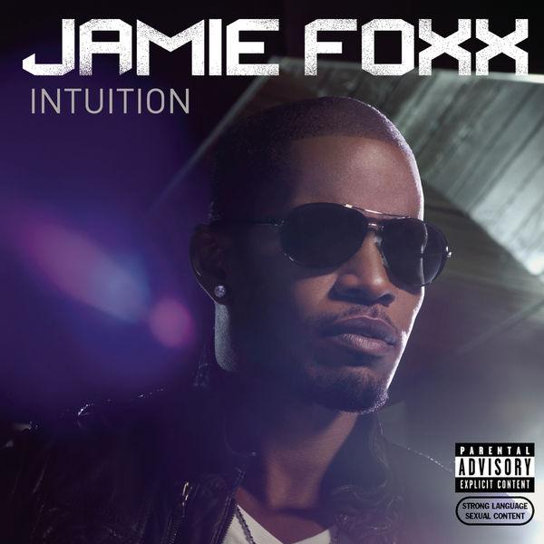 jamie foxx unpredictable album download