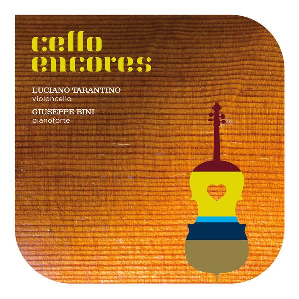 Francis Poulenc - Cello Encores