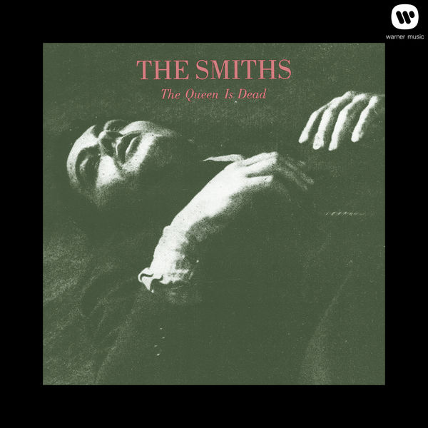 The Smiths - The Queen Is Dead (Edition Studio Masters)