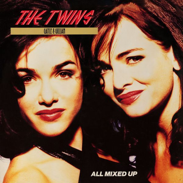The Twins - All Mixed Up